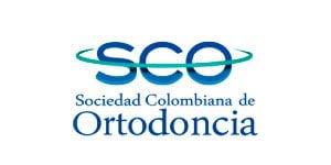 Logo Sociedad Colombiana de Ortodoncia