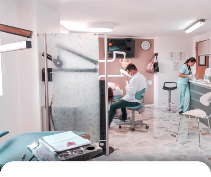 Consultorio Odontológico en Manizales